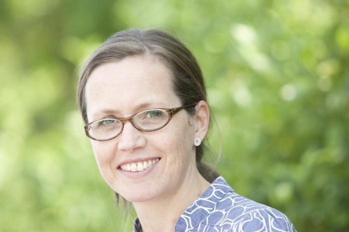 Tina Hyldahl