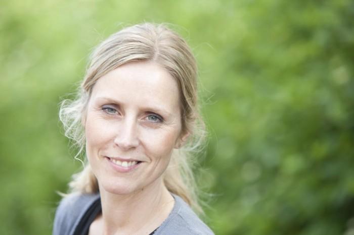 Stina Andersen